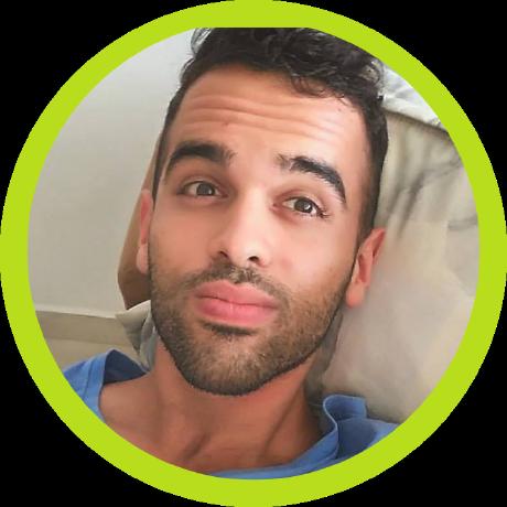 Lucas de Almeida Carotta profile image