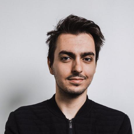 Florin Mihalache's avatar