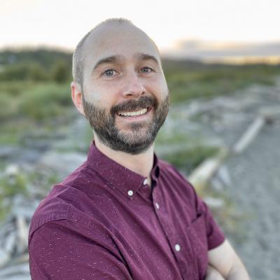Carson Farmer's avatar picture