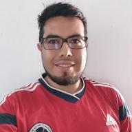 Carlos Andrés Moreno Gil