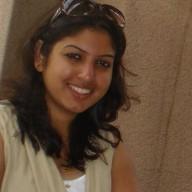 @sushmitharaos