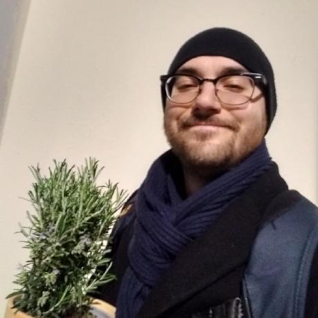 Silvio Schwarz's avatar