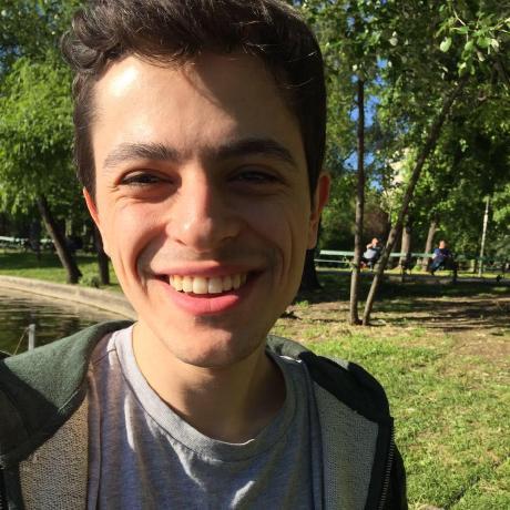 Fehim Tabak's avatar
