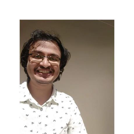 Sachin Prabhu's avatar