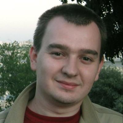 Anton Astashov @anton_astashov on Twitter