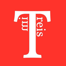 Tim Treis's avatar