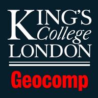 @kingsgeocomp