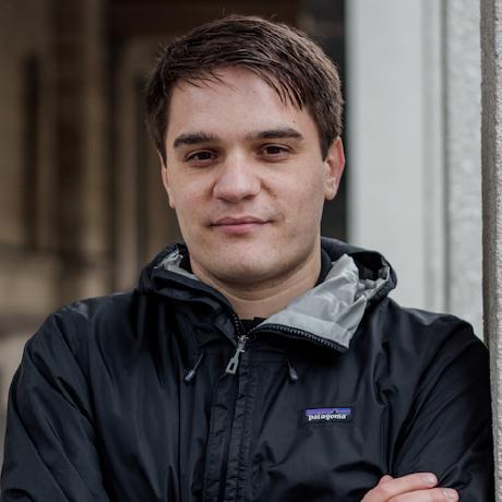 Bogdan Nedelcu