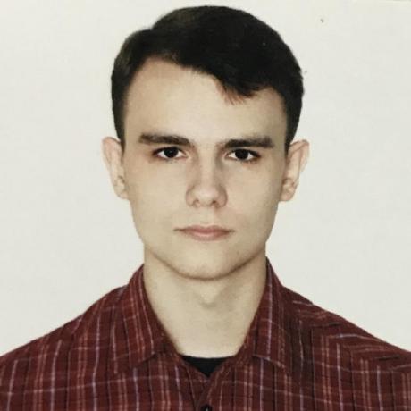 Kirill Kukharchuk