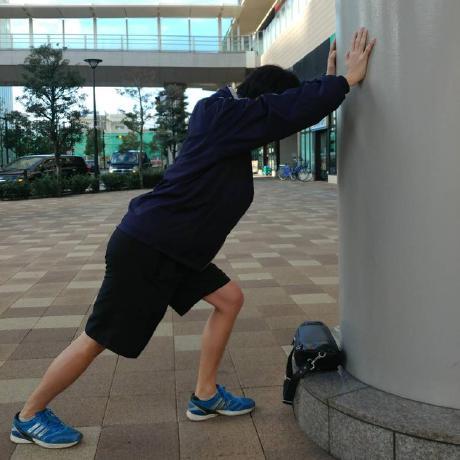 Fumito Nakazawa's avatar
