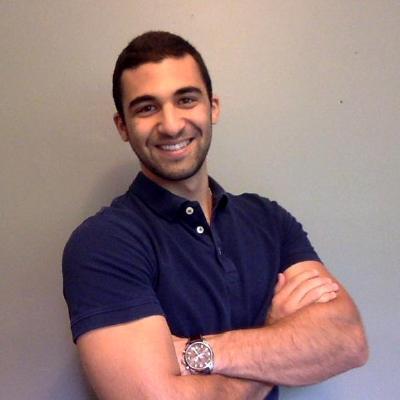 Fady Abdelmalik