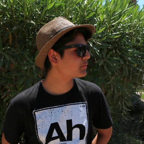 Dhruv Swarup's avatar