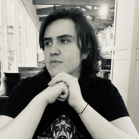 Nelson D. Troncoso's avatar