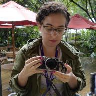 Melanie Gilman