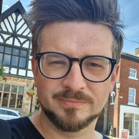 Chris Godber's avatar