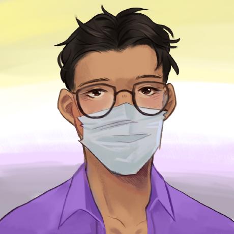 Sanketh Menda's avatar