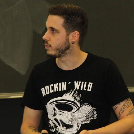 Gael Lederrey's avatar