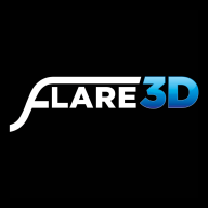 @Flare3D