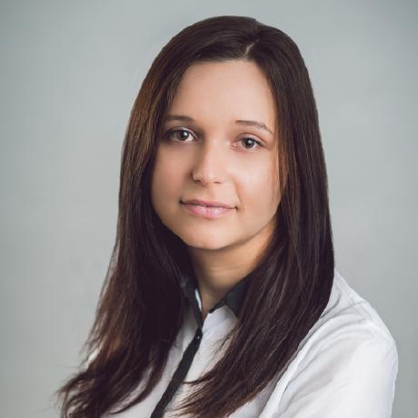 Magdalena Pal