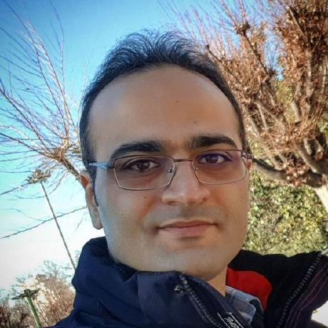 Ramin Farmani Avatar