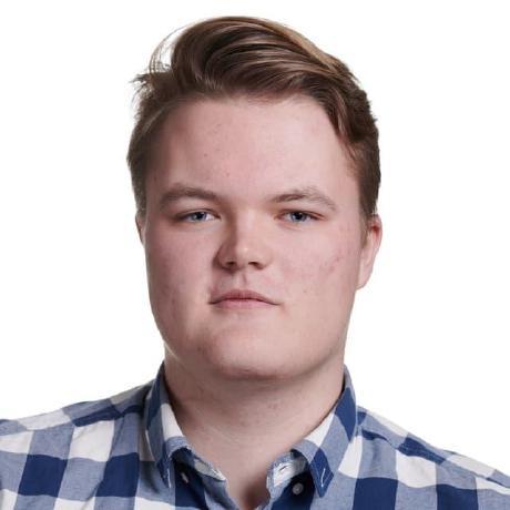 Niilo Jaakkola's avatar