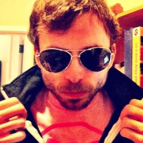 RyanBalfanz (Ryan Balfanz) / Following · GitHub