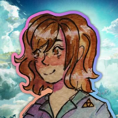 Mia yun Ruse's avatar
