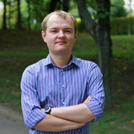 Sergey Mikhanov