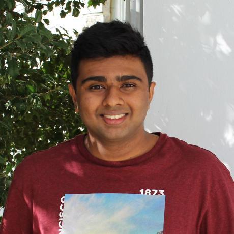 Hariharan Srinivasulu