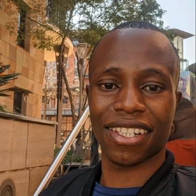jamessingizi
