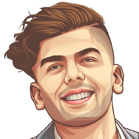 Syed Jafri's avatar