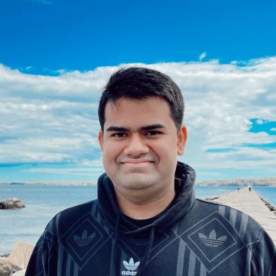 Abhinav Tripathy's avatar