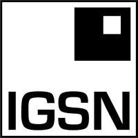 @IGSN