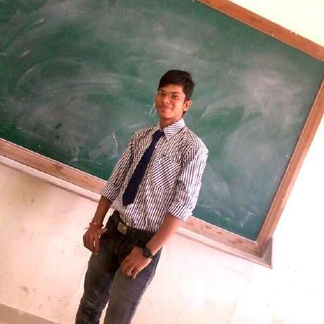 Akash Puri's avatar