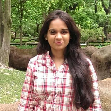 Sumedha Singla's avatar