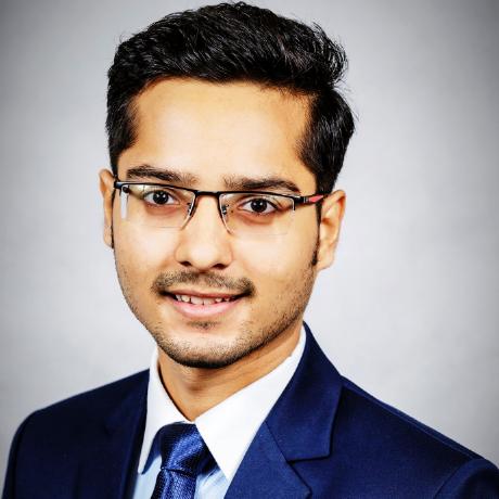 Dhananjay Gupta's avatar