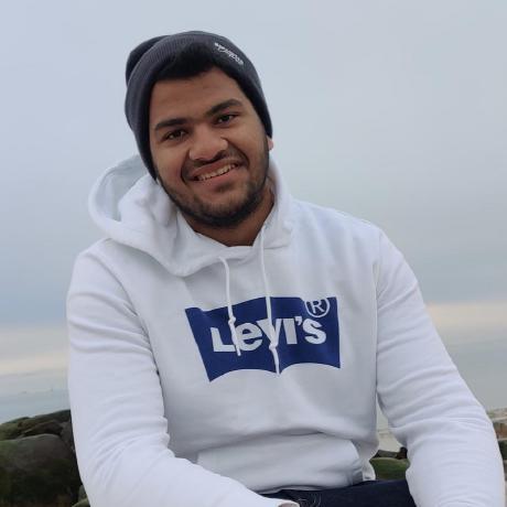 Adham Khalifa's avatar