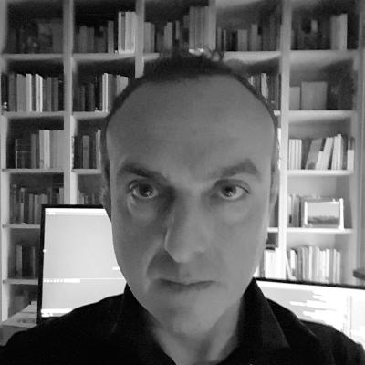 Roberto Simonetti