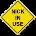 @nickinuse