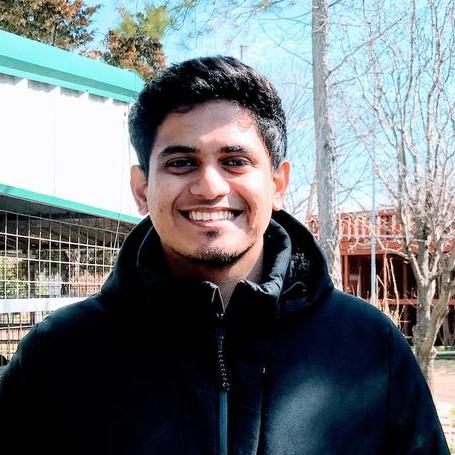 Anish Hegde