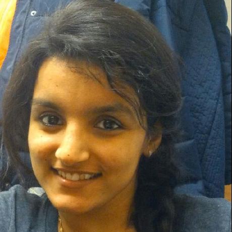 Nisha Bhanushali