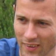Chris May