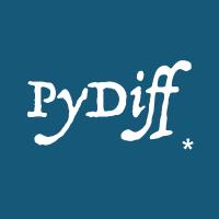 @PyDiff