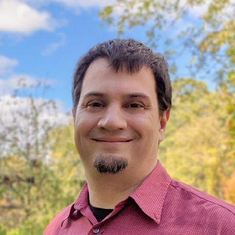 Kevin Hamer's avatar
