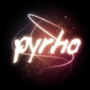@pyrho