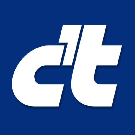 ct-Open-Source ( c't – magazin für computer technik )