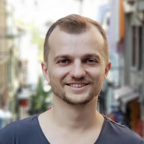 Maksym Mykhailenko