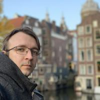IlyaPavlovskii