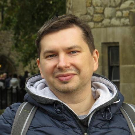 Oleg Proskurin