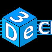 @3D-e-Chem